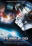 Hubble 3D HD Trailer