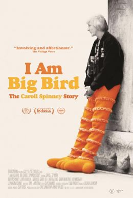 I Am Big Bird HD Trailer