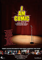 I Am Comic HD Trailer