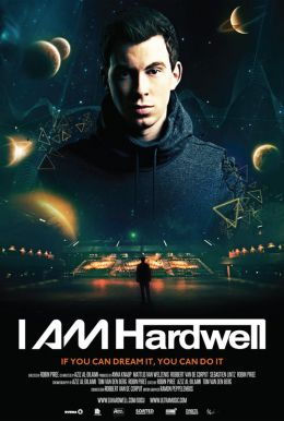 I Am Hardwell HD Trailer