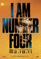 I Am Number Four HD Trailer