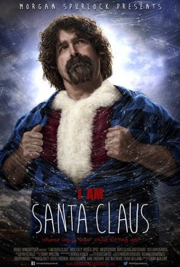 I Am Santa Claus HD Trailer