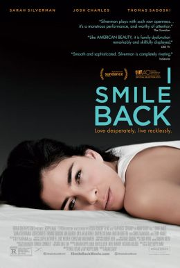 I Smile Back HD Trailer