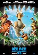 Ice Age: Dawn of the Dinosaurs HD Trailer