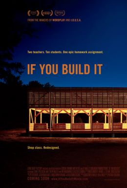 If You Build It HD Trailer