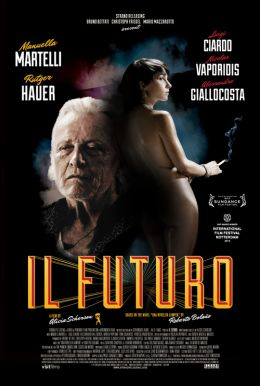 Il Futuro HD Trailer