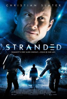 Stranded HD Trailer