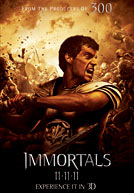 Immortals HD Trailer