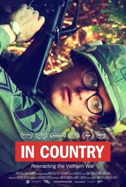 In Country HD Trailer