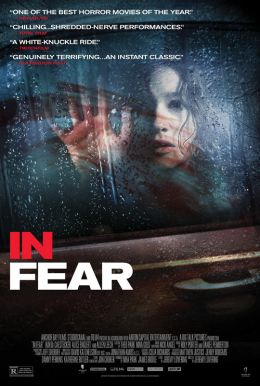 In Fear HD Trailer