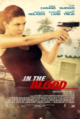 In the Blood HD Trailer