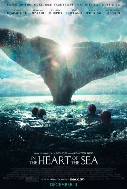 In the Heart of the Sea HD Trailer