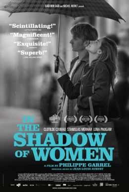 In the Shadow of Women HD Trailer