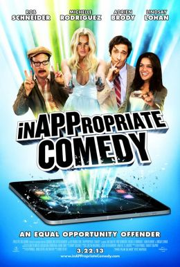 InAPPropriate Comedy HD Trailer