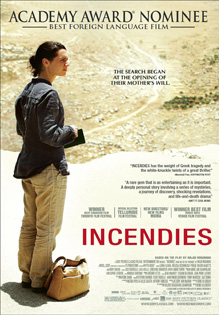 Incendies HD Trailer