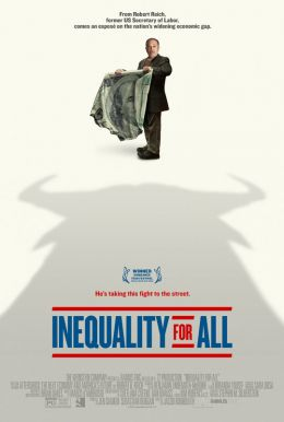 Inequality for All HD Trailer