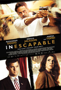 Inescapable HD Trailer