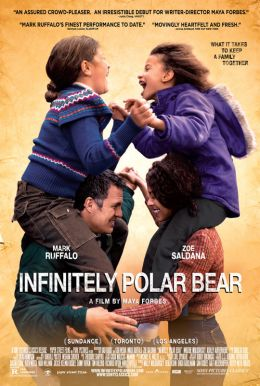 Infinitely Polar Bear HD Trailer