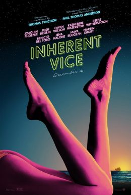 Inherent Vice HD Trailer