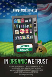 In Organic We Trust HD Trailer