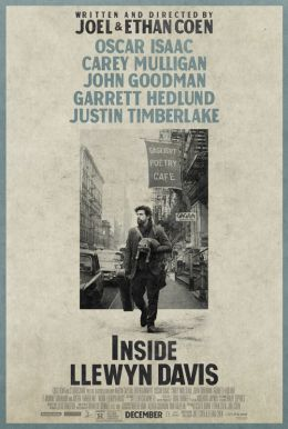 Inside Llewyn Davis HD Trailer