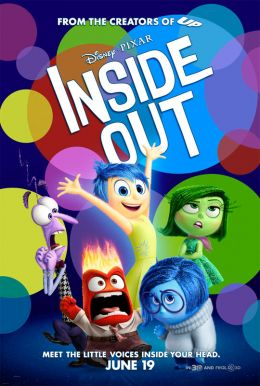 Inside Out HD Trailer