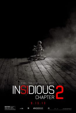 Insidious Chapter 2 HD Trailer