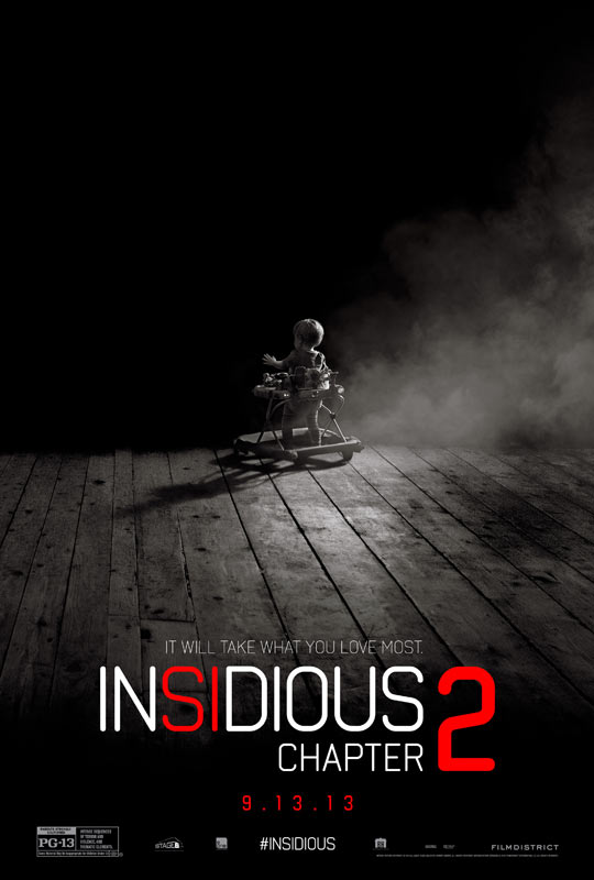 Buy insidious: chapter 2 microsoft store.