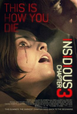 Insidious: Chapter 3 HD Trailer