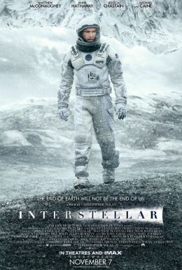 Interstellar HD Trailer
