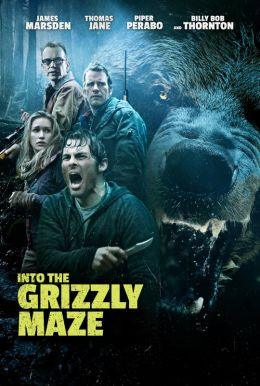 Into the Grizzly Maze HD Trailer