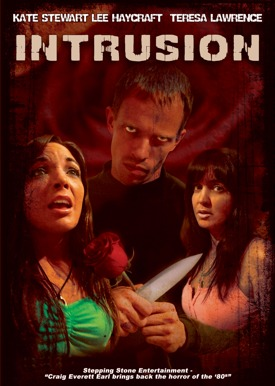 Intrusion HD Trailer