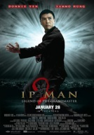 Ip Man 2 HD Trailer