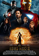 Iron Man 2 HD Trailer