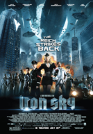 Iron Sky HD Trailer