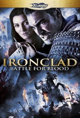Ironclad: Battle for Blood HD Trailer