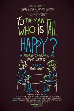 Is the Man Who Is Tall Happy? HD Trailer
