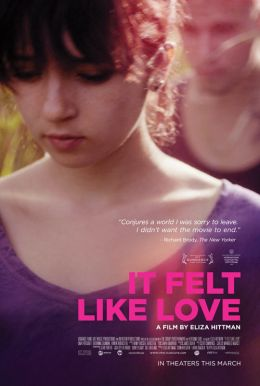 It Felt Like Love HD Trailer