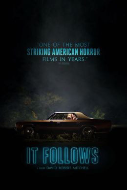 It Follows HD Trailer