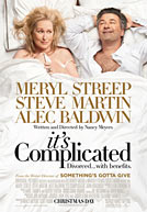 It's Complicated HD Trailer