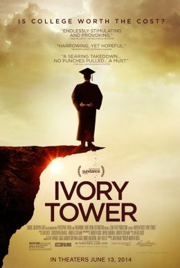 Ivory Tower HD Trailer