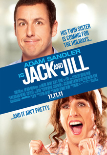 Jack and Jill HD Trailer