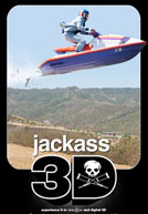 Jackass 3D HD Trailer