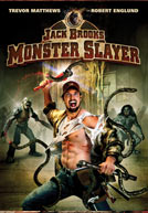Jack Brooks- Monster Slayer HD Trailer