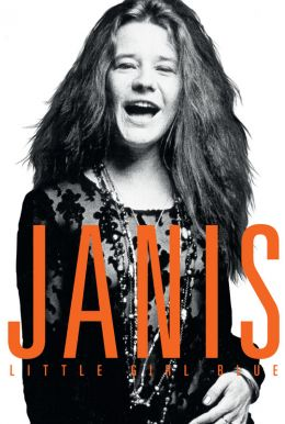 Janis: Little Girl Blue HD Trailer