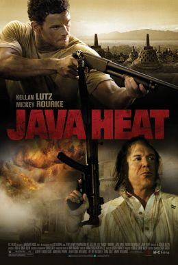 Java Heat