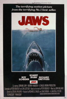 Jaws HD Trailer