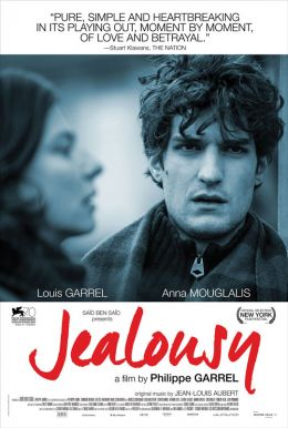 Jealousy HD Trailer