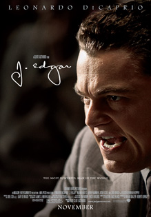 J. Edgar HD Trailer