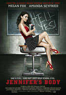 Jennifer's Body HD Trailer